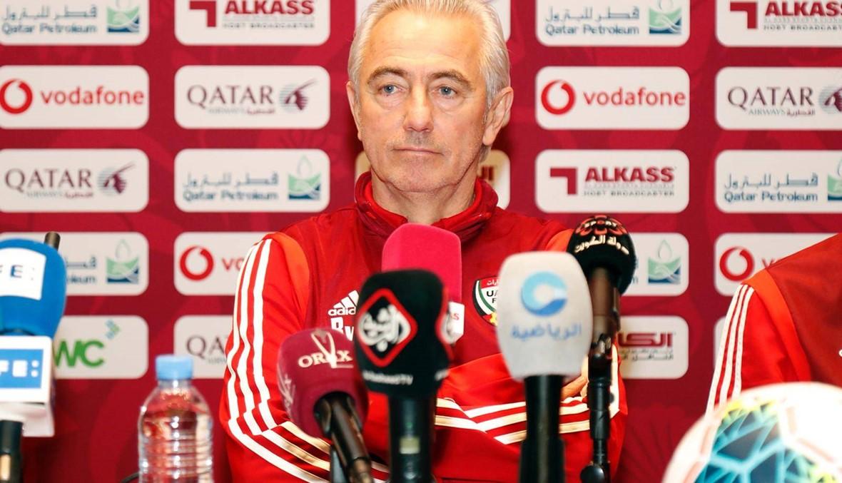كأس الخليج وإقالة المدربين