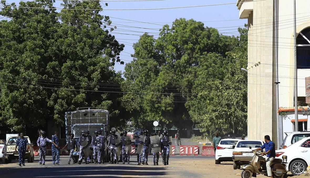 """السودان يعلن القبض على ستة أشخاص يشتبه في انتمائهم إلى """"بوكو حرام"""""""