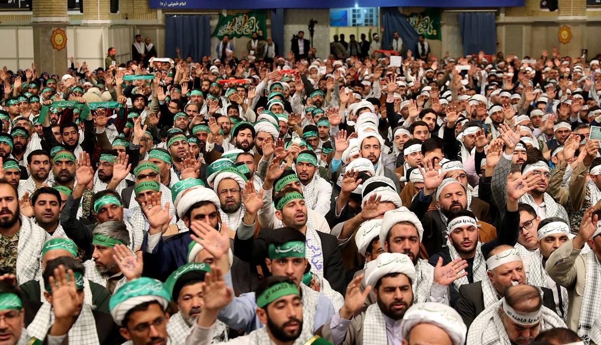 """دول أوروبيّة تتّهم إيران بـ""""تطوير صواريخ قادرة على حمل رؤوس نوويّة"""""""