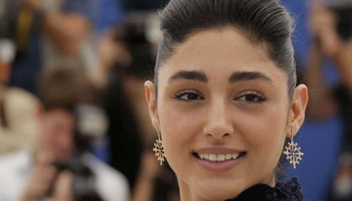 الممثلة الإيرانية الهوليوودية غولشيفته فرحاني: وضع رهيب عاشته إيران ولا نعرف ماذا يحصل غداً
