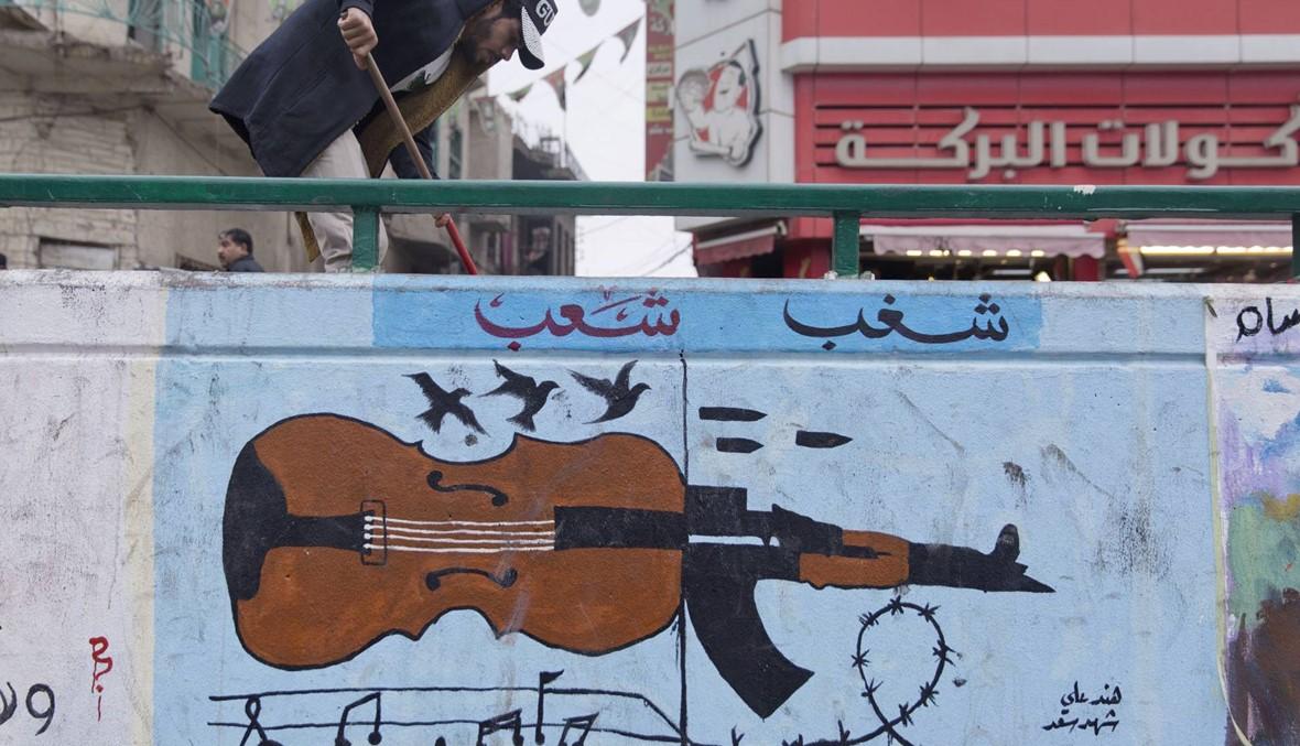 ما رسائل إيران خلف نشرها المحتمل لصواريخ بالستيّة في العراق؟