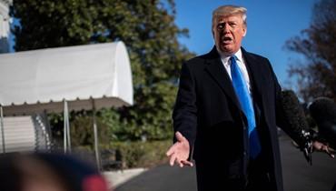 ترامب: لا أعتقد أنّ لدى زعيم كوريا الشمالية رغبة في التدخل في الانتخابات الأميركية