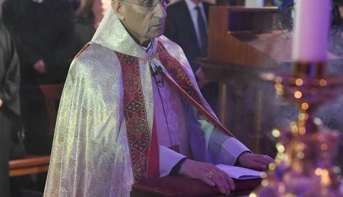 """الراعي معلّقاً على قضية راهبات """"رسالة حياة"""": حملة منظّمة على الكنيسة"""