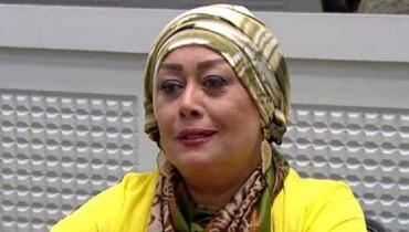 هالة فاخرة الأخيرة... نجمات في أزمة جماهيرية بسبب خلع الحجاب (صورة)