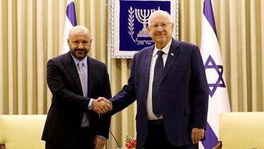رجل أعمال لبناني - سويسري يمنح إسرائيل بعض مقتنيات هتلر