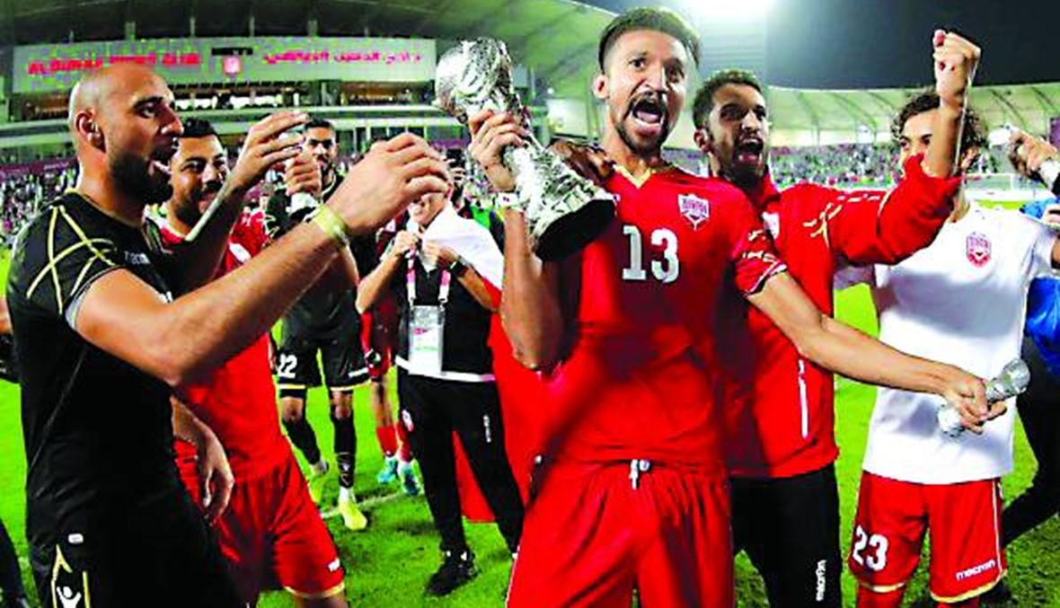 البحرين بطلة للخليج بعد نصف قرن!