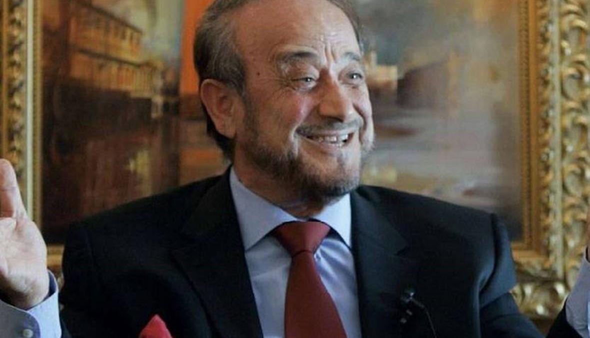 """محاكمة رفعت الأسد في فرنسا في قضية """"إثراء غير مشروع"""""""