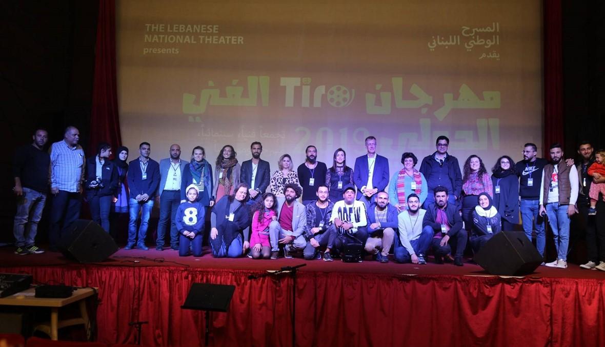 """افتتاح مهرجان لبنان المسرحي الدولي... مشاركة عربية وأجنبية """"من أجل التغيير"""""""