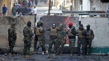 """العراق: الخارجيّة تستدعي 4 سفراء غربيّين بعد بيان التنديد بـ""""الليلة الدامية"""" في بغداد"""