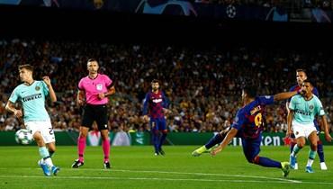 """ليفربول يواجه """"سيناريو الرعب"""" في سالزبورغ... وصراع """"الحياة والموت"""" في يد برشلونة!"""