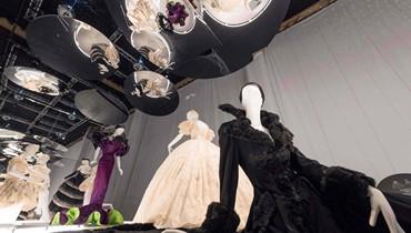 مصممو الأزياء إلى عالم الرقص من شانيل إلى غوتييه