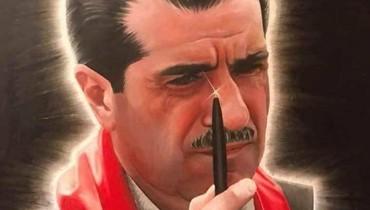 الثائر جبران تويني... القلم والكلمة الحرّة لا يموتان