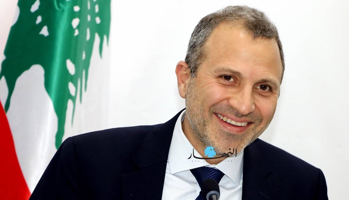 باسيل التقى نصرالله وبرّي... وترقّب لموقفه من الحكومة مساءً