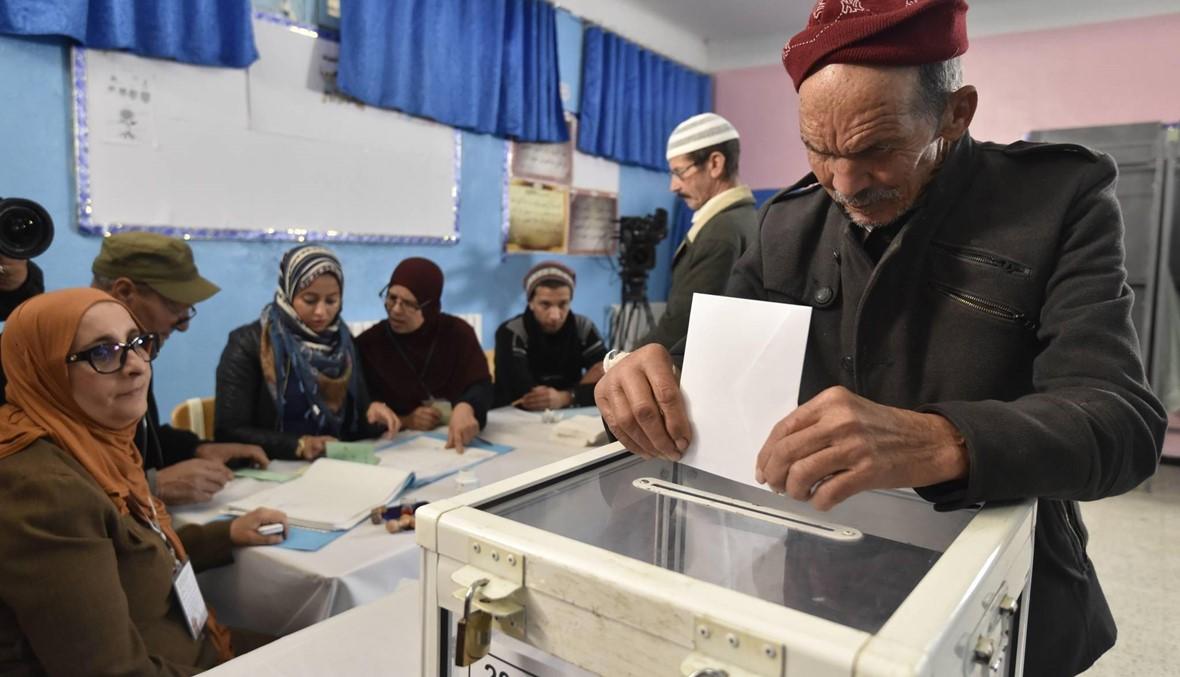 انتخابات الجزائر: نسبة المشاركة بلغت 20,43% حتّى الساعة 15,00
