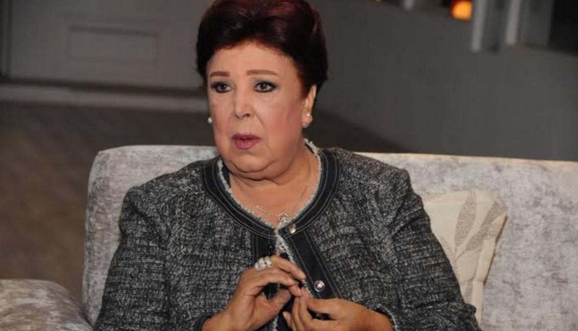 """رجاء الجداوي: """"روحي شابة أكثر من الصغار"""" (فيديو)"""