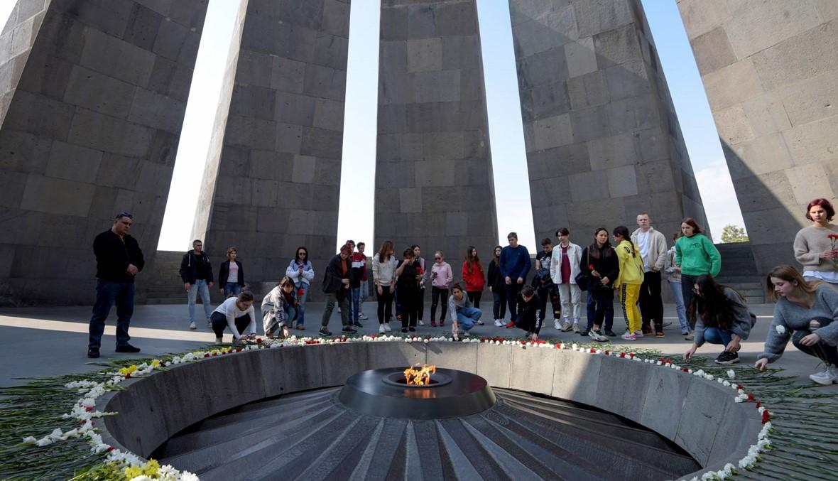 أنقرة تستدعي السفير الأميركي بعد قرار مجلس الشيوخ بشأن الإبادة الأرمنيّة