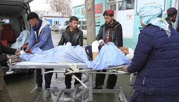أفغانستان: مقتل عشرة مدنيّين في انفجار قنبلة في غزنة شرقاً