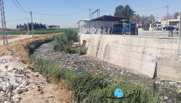 إجراءات في حقّ سوريين يديرون محالّ وزرائب في مخيمات على ضفاف الليطاني
