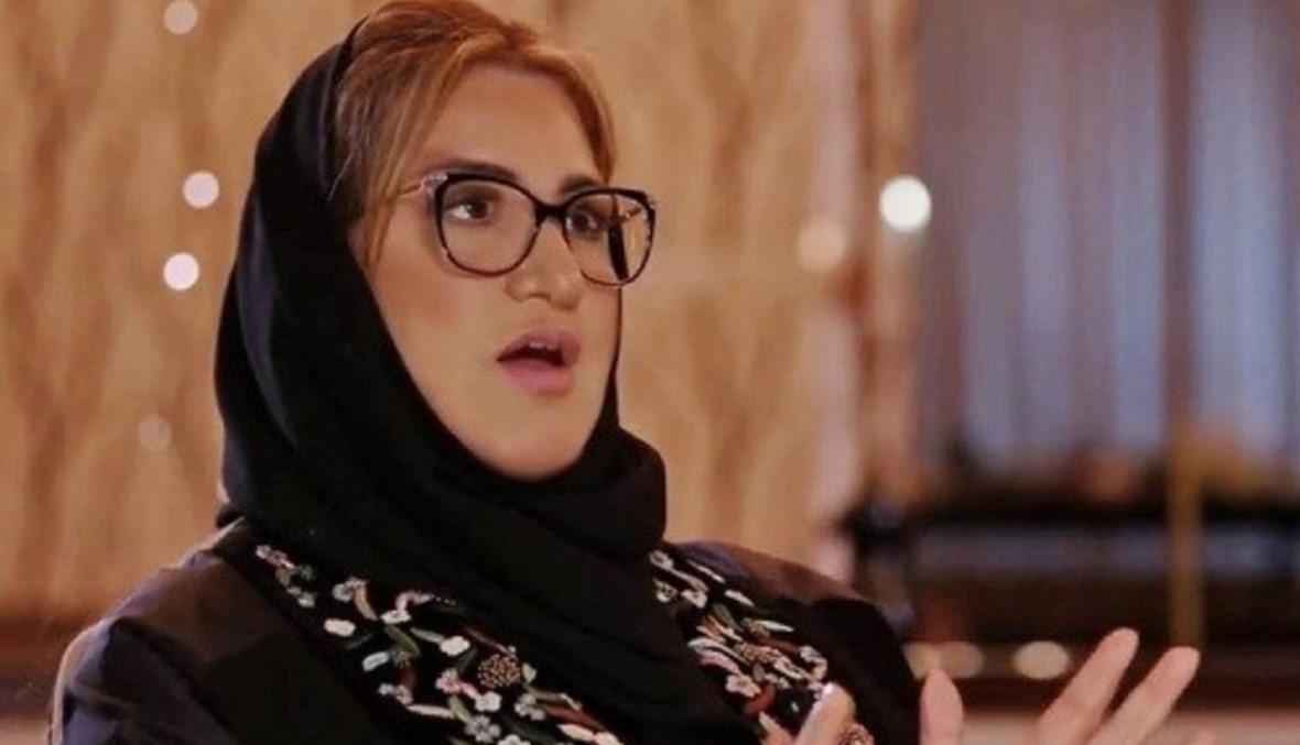 بعد 35 عاماً من الغياب... عزيزة جلال تعود في شتاء طنطورة (فيديو)