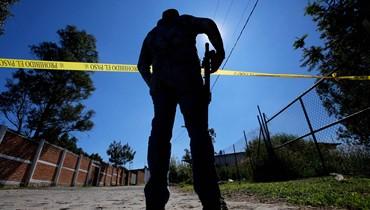 المكسيك: انتشال 50 جثة على الأقل من مقبرة جماعية