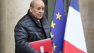 """باريس تخشى تشكّل """"قوس"""" إرهابي من الساحل حتّى الشرق الاوسط"""
