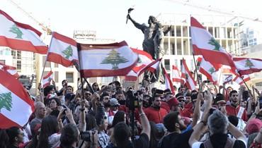 صانِعوها يسمّونها ثورة ومعارضوها يسمّونها حراكًا... مقاربة الانتفاضة