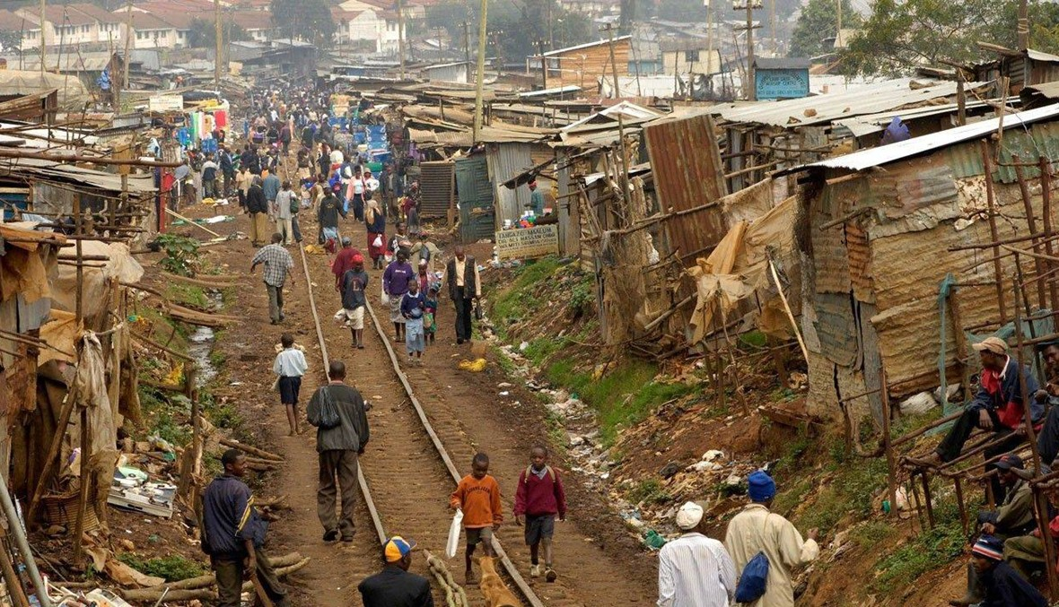 دراسة: الدول الفقيرة تعاني من السمنة وسوء التغذية في وقت واحد