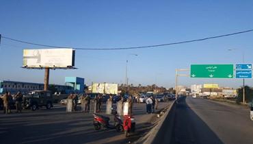 إجراءات أمنية في محيط سرايا طرابلس وقصر العدل
