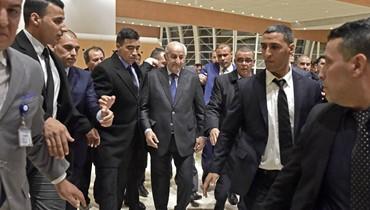 الجزائر: المجلس الدستوري أعلن عبد المجيد تبون رئيساً للجمهوريّة