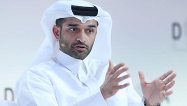 الذوادي: مونديال 2022 في قطر فرصة لتغييرات إيجابية