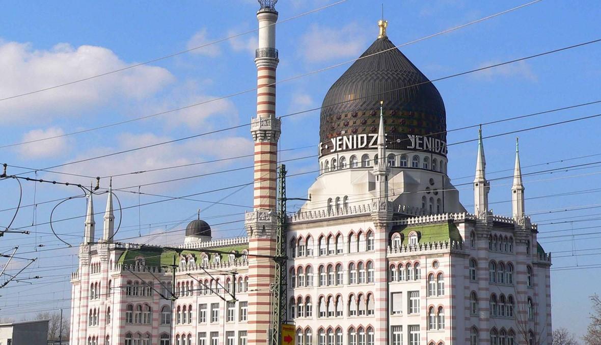 قصّة المصنع الذي بُني على شكل مسجد في ألمانيا
