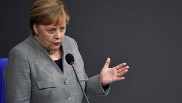 """ميركل: بيجينغ """"لم تمارس أي ضغوط"""" لإشراك """"هواوي"""" بتطوير شبكة الجيل الـ5 في ألمانيا"""
