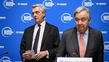 """المنتدى العالمي حول اللاجئين: الأمم المتّحدة تشيد بـ""""حصول منعطف حاسم"""""""