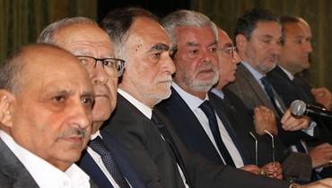 """حركة القطاع الفندقي تراجعت 80 % ومطالبة بالدعم كيدانيان لـ""""النهار"""": مبادرة """"إغرائية"""" لزيارة لبنان"""