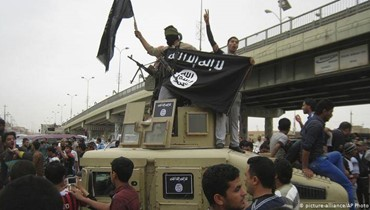 البوسنة تعيد 25 شخصا من تنظيم داعش وعائلاتهم من سوريا