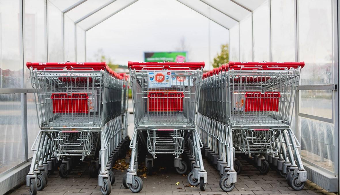 ارتفاع أسعار الاستهلاك 1,96 في المئة خلال شهر تشرين الثاني