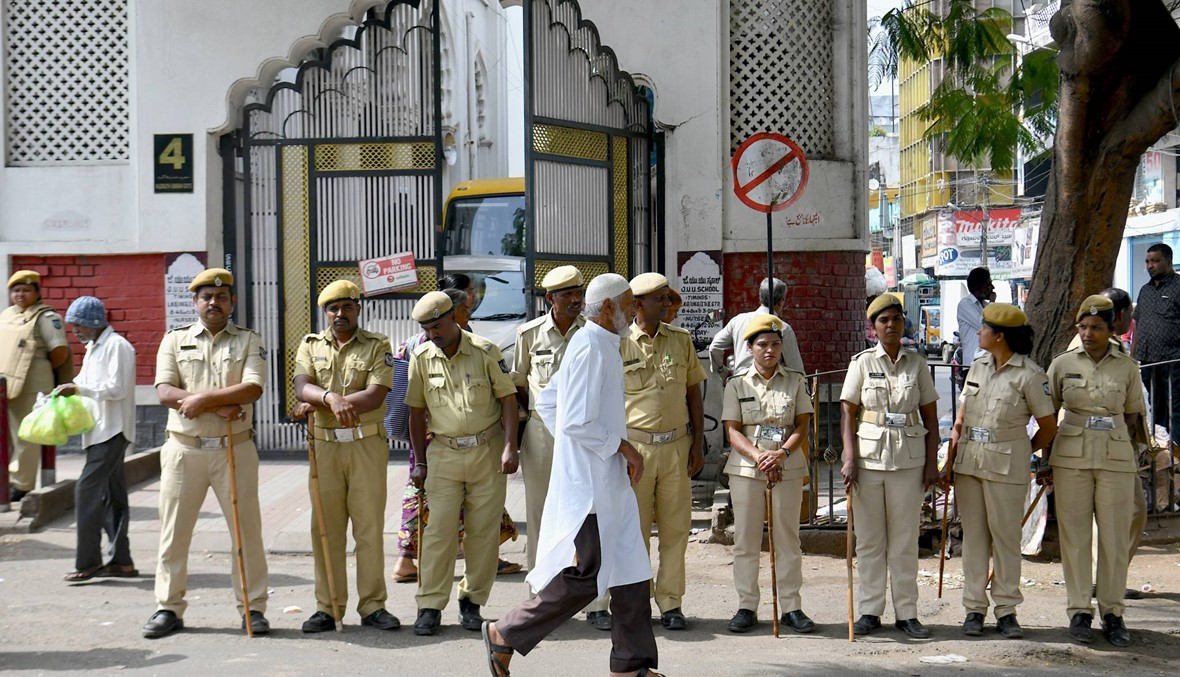 """صدامات جديدة في الهند: التعبئة ضدّ قانون الجنسيّة تواصلت... """"حريّة حريّة"""""""