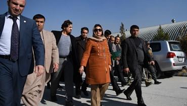 انتخابات رئاسيّة في أفغانستان: غني يفوز بغالبية الأصوات... عبد الله يتوعّد بالطعن