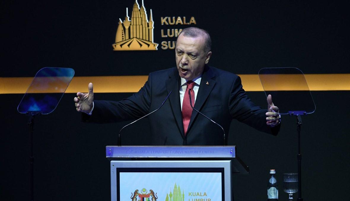 """إردوغان يبدي الاستعداد """"لتعزيز الدعم العسكري"""" لحكومة الوفاق الليبيّة """"إذا تطلّب الأمر"""""""