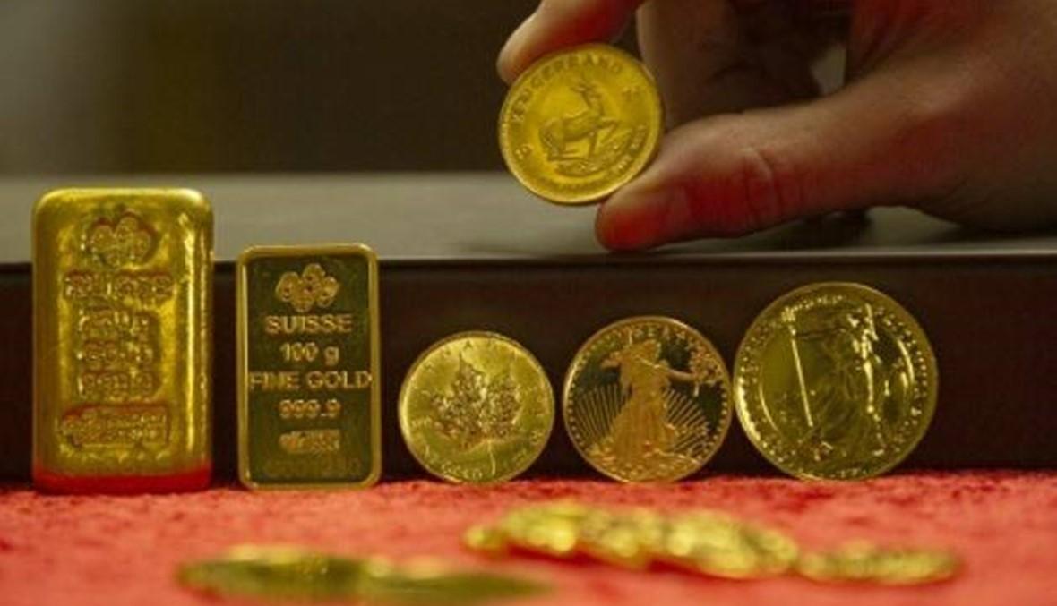 الذهب يصعد في معاملات ما قبل العطلات بفعل شكوك حيال اتفاق التجارة