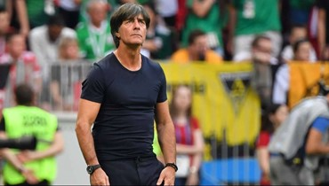 """لوف يستبعد ألمانيا عن لقب """"أورو 2020"""""""