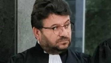 بول كنعان يشيد بمبادرة نقابة المحامين