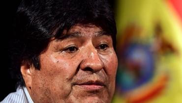 """المكسيك تتهم الحكومة البوليفية بـ""""ترهيب"""" ديبلوماسييها"""