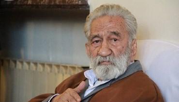وفاة شيخ إحدى أبرز الطرق الصوفية في إيران: جثمانه سيُنقل جوّاً إلى مسقطه