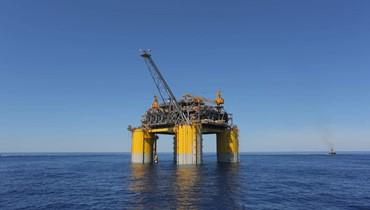 لعنة الغاز والنفط في لبنان على أعتاب الجمهورية الثالثة