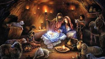 """أرشيف """"النهار"""" - المسيح العيد"""