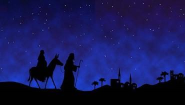 """أرشيف """"النهار"""" - أجداد المسيح"""