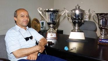 المعلّق أحمد الطيب: شخصية الشرقي قادرة على قيادة المنتخب اللبناني (فيديو)