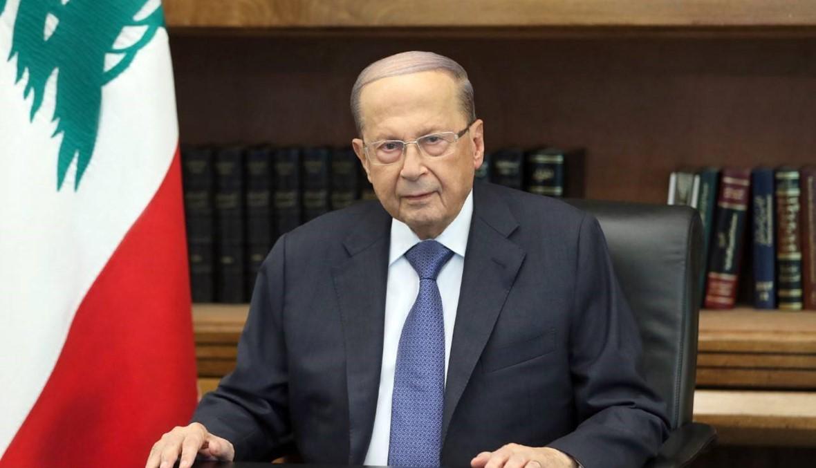 عون رداً على الحريري: ليس باسيل من يشكل الحكومة بالرغم من أنه يحق له ذلك