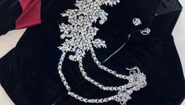 كيم كارداشيان تقدّم لابنتها سترة تاريخيّة بـ65 ألف دولار لعيد الميلاد